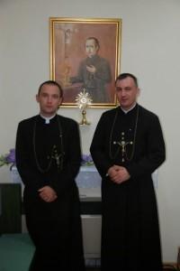 Diakonat Marjana i Stjepana