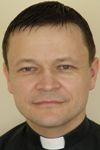 ks. Mariusz Szykuła CPPS
